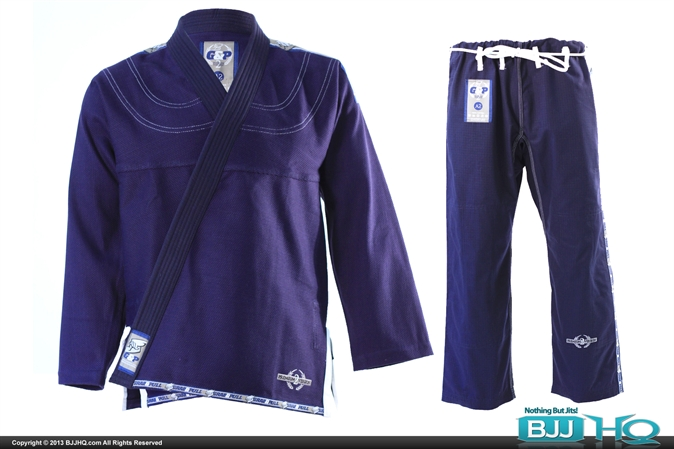 Grab and Pull Premium V2 Navy Gi